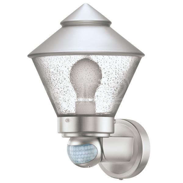 Luminaire exterieur LLB avec détecteur 200°