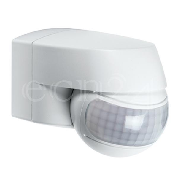 md 120 bewegungsmelder lichtschalter bewegungssensor ebay. Black Bedroom Furniture Sets. Home Design Ideas