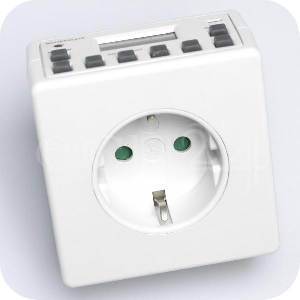 details about timer digital timer automatic light switch. Black Bedroom Furniture Sets. Home Design Ideas