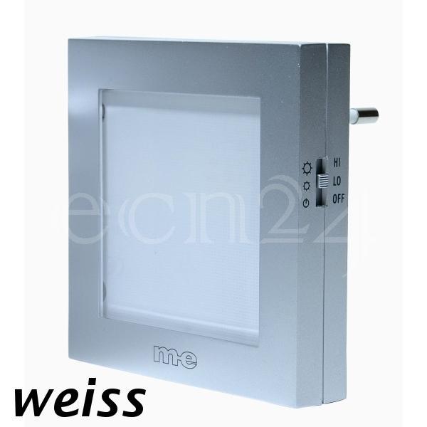 Nachtlicht-LED-Daemmerungsschalter-Notlicht-weiss