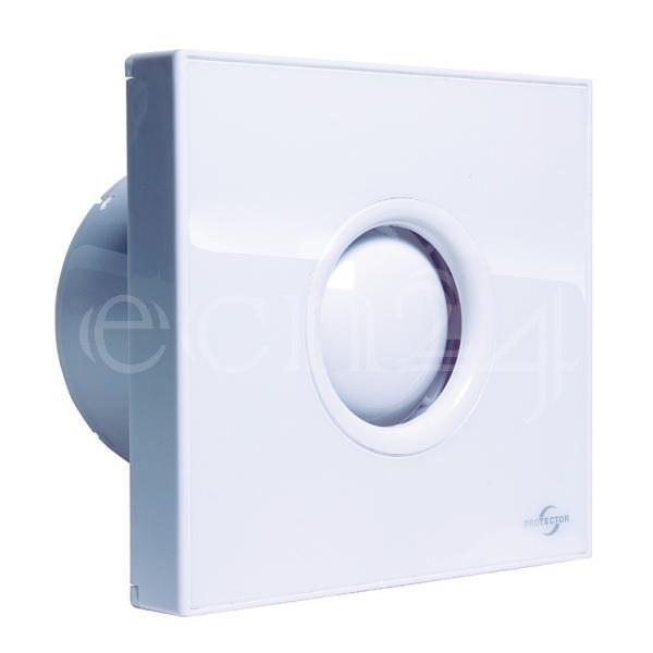 Aspiratore da bagno ventola aeratore a soffitto proair s - Aspiratore bagno umidita ...