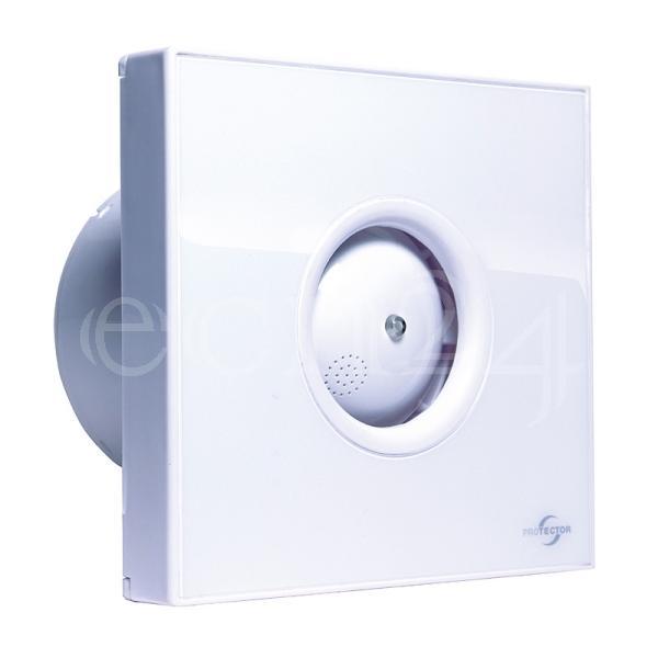 Aspiratore da bagno ventola aeratore a soffitto proair h - Aspiratore bagno umidita ...