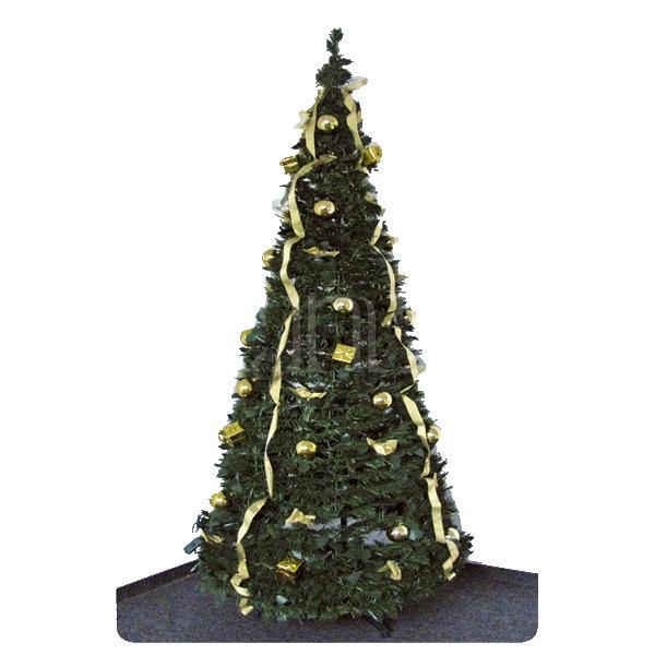 weihnachtsbaum 1 8m komplett mit led lichterkette und deko. Black Bedroom Furniture Sets. Home Design Ideas