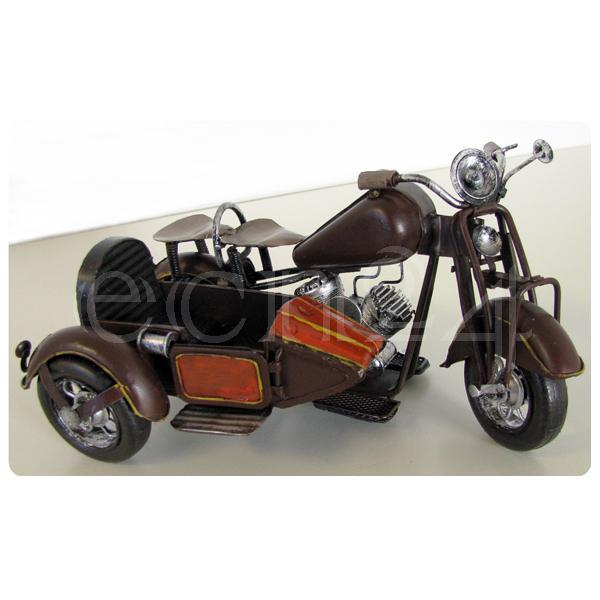 motorrad mit beiwagen 30er jahre modellmotorrad ebay. Black Bedroom Furniture Sets. Home Design Ideas