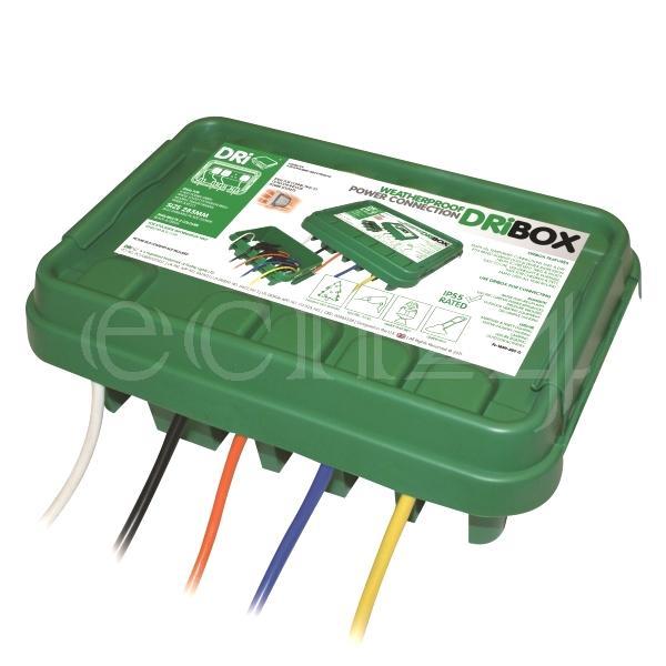 Kabelbox verteilerbox spritzschutz regenschutz ebay - Boitier prise etanche exterieur ...
