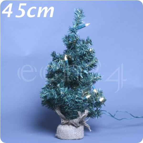 mini weihnachtsbaum lichterkette weihnachtsdekoration ebay. Black Bedroom Furniture Sets. Home Design Ideas