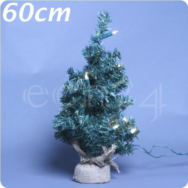 mini weihnachtsbaum lichterkette weihnachtsdekoration ebay. Black Bedroom Furniture Sets. Home Design Ideas
