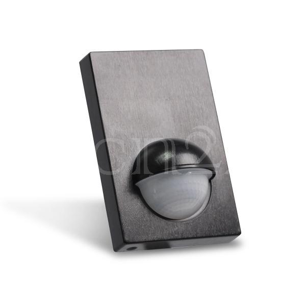 180 bewegungsmelder bewegungssensor aussen f r inneneck. Black Bedroom Furniture Sets. Home Design Ideas