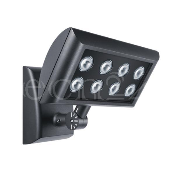 LED Strahler Fluter Lampe Reklamebeleuchtung OF 240 mit 34,9 Watt IP54