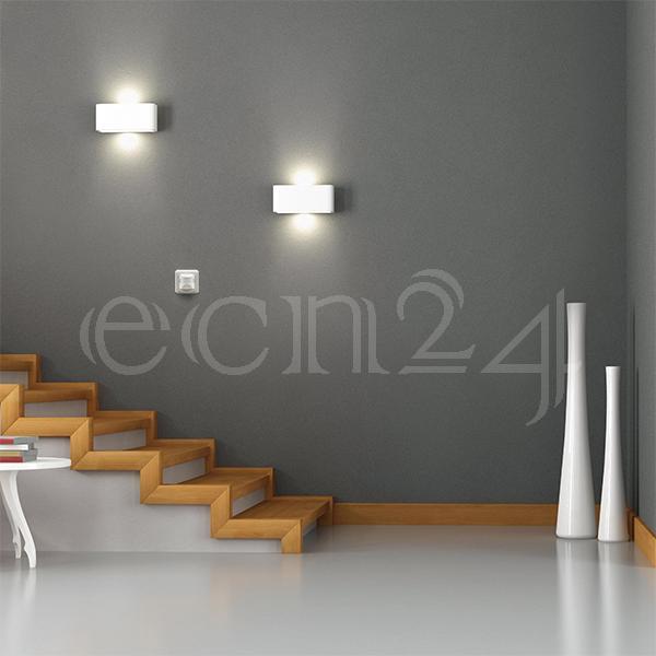 innen bewegungsmelder autom lichtschalter relais oder triac f r led ebay. Black Bedroom Furniture Sets. Home Design Ideas