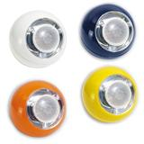 LED night light with motion detector