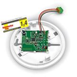 Radio module for FlammEx smoke detector K-SDseries