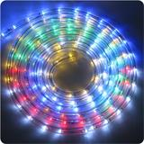 LED rope light set 6m, very flexible