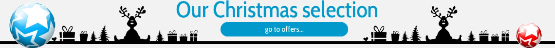 Our Christmas offers